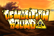 Demolition-squad