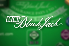 Mini-blackjack