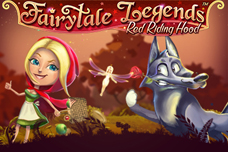 Fairytale-legends