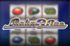 Lucky-8-line