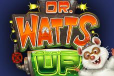 Dr_wattsup