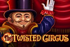 The_twisted_circus