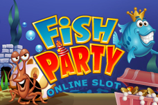 Fish_party