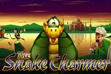 The_snake_charmer