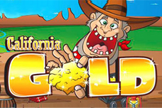 California_gold